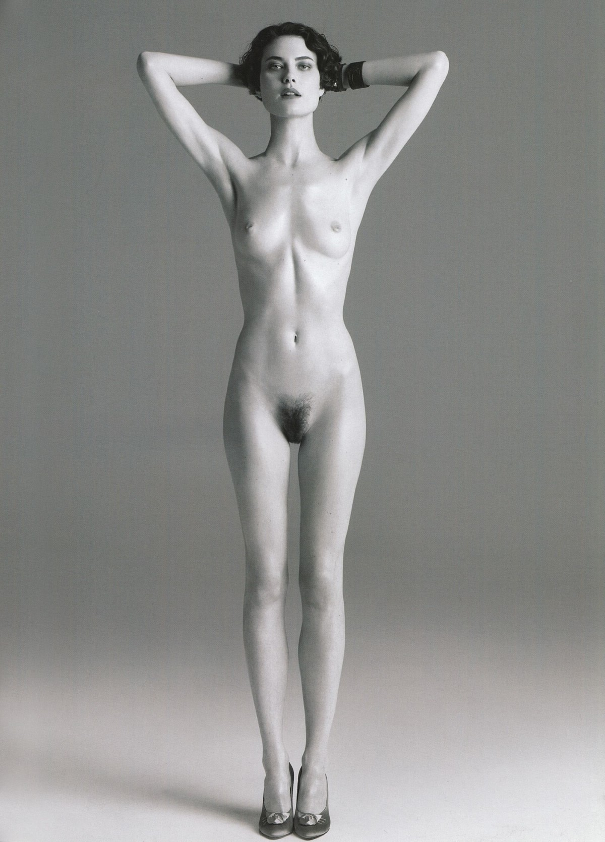 Shalom-Harlow-naked